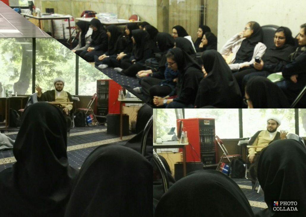 دبیرستان سلام فرمانیه