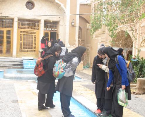 سلام فرمانیه - اردوی یزد