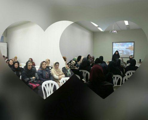 جلسه اولیا سلام فرمانیه