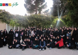 اردوی یزد - دبیرستان سلام فرمانیه