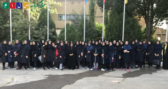 اردوی-ورزشی-پایه-دهم-سلام فرمانیه